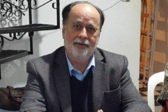 El radical Carbó anunció su precandidatura a gobernador por Cambiemos