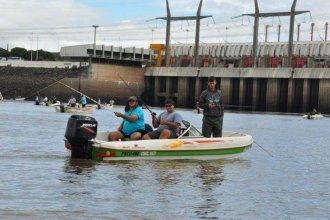 Última semana para participar de la Fiesta Nacional Pesca de la Boga