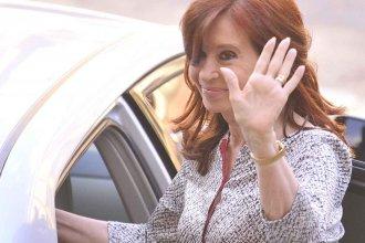 Confirmaron que en un mes será el primer juicio oral contra Cristina Kirchner