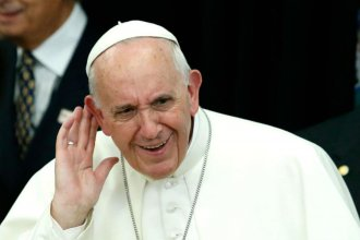 Luego de recibirse, 53 oficiales de la Policía de Entre Ríos visitarán al Papa Francisco