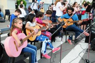 Las orquestas infantiles de Entre Ríos sufren el ajuste: Nación recortó el 70% de aportes