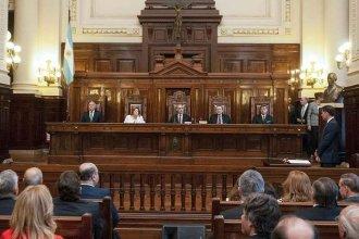 El fallo de la Corte ante el reclamo de una exdiputada entrerriana eximiría a los jubilados del pago de Ganancias