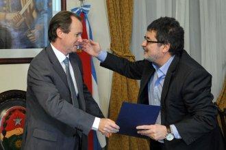 Ex intendente peronista cargó contra el kirchnerismo por su relación con Bordet