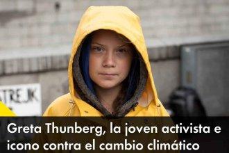Cambio climático: un tirón de orejas para los adultos