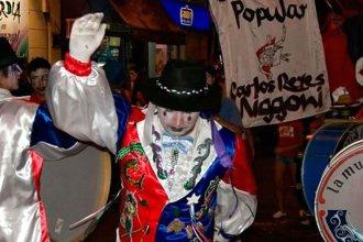 Las calles de Concordia volverán a contagiarse con los colores y la alegría del carnaval