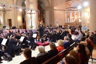 Ochenta coreutas y un centenar de músicos interpretarán juntos la 9na. Sinfonía de Beethoven
