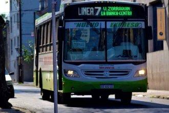 Bordet asegura que asumen parte de los subsidios y dispone $500 millones para garantizar el transporte