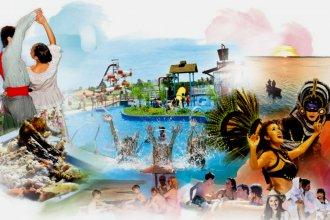 Ciudad por ciudad, la oferta turística de Entre Ríos para este fin de semana extra largo