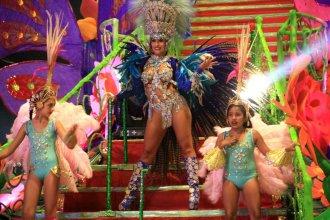 El Carnaval de Concordia finalizará un día antes