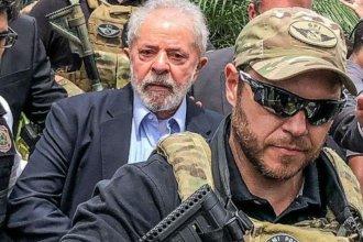 La salida de Lula para el sepelio de su nieto y el odio que acecha en Brasil, por Jorge Busti