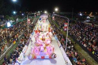 Por el fin de semana de carnaval ingresaron $495 millones a la provincia
