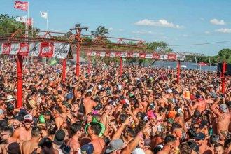 Descontrolado fin de semana en Gualeguaychú: drogas y abuso sexual en pleno carnaval