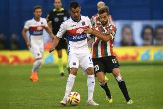 Con dos goles entrerrianos y de visitante, Tigre dio vuelta el partido