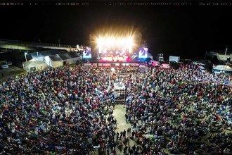 Entre Ríos palpita la Fiesta del Mate: ¿qué artistas destacados pasarán por el escenario?