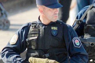El reclamo policial se hace eco en Entre Ríos, con un petitorio de nueve puntos