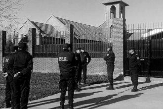 Cambiaron la fecha del juicio por torturas en el convento de Nogoyá