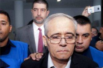 """Causa Ilarraz: Si la sentencia queda firme, """"deberá cumplir la pena en una cárcel común"""""""