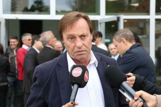 """Varisco sostuvo que """"es una mentira absoluta"""" que la municipalidad deba 40 millones a los transportistas"""