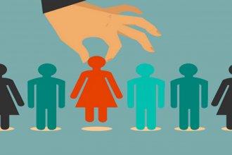 Brecha de género: solo 4 de cada 10 trabajadores son mujeres en América Latina