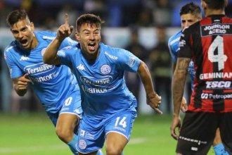 Patronato sufrió una dolorosa goleada que complicó su futuro en la Superliga