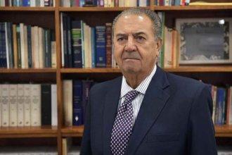 """Severa crítica de un juez del STJ al Consejo de la Magistratura: Habló de """"manipulación"""" en las designaciones"""