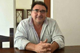 """Para Jauregui """"es necesario contar con un vocal de Colón"""" en el directorio de la CAFESG"""