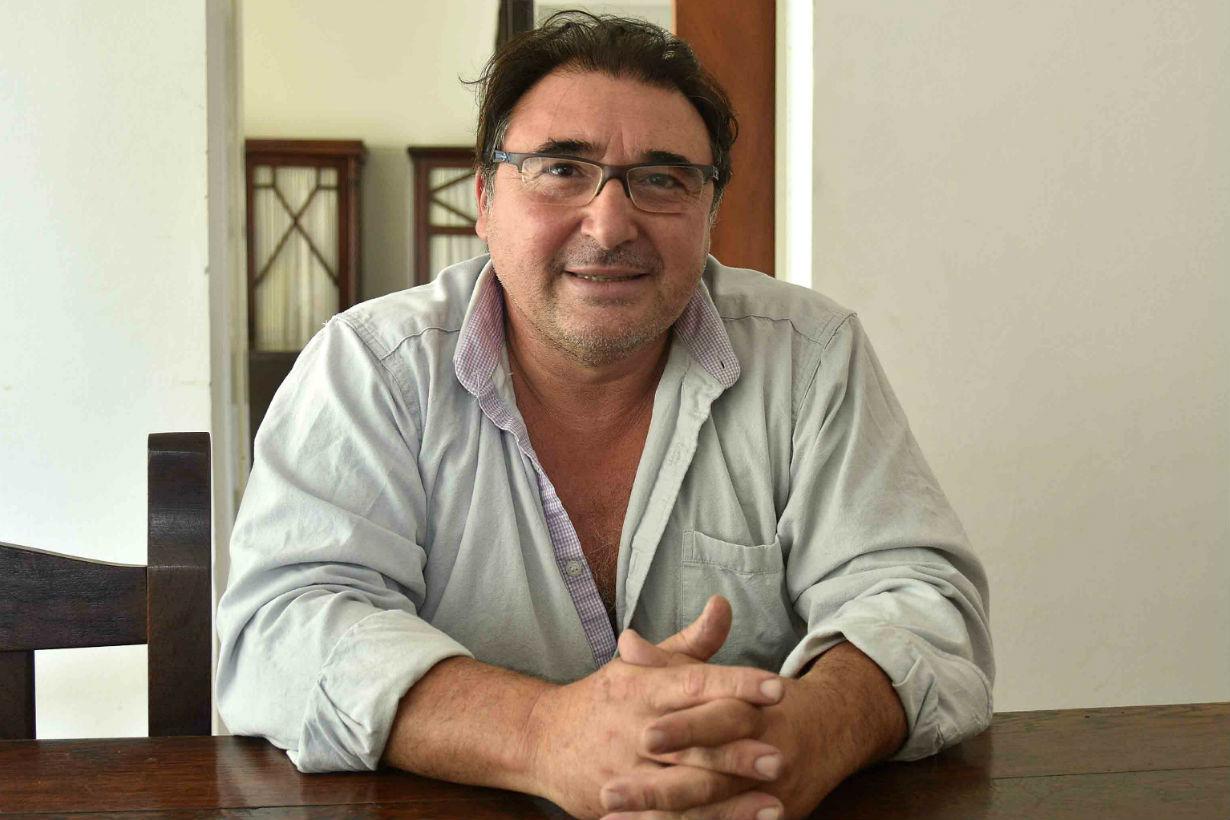 Foto: Rubén Comán/EER.