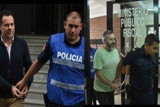 """Quedan con """"libertad morigerada"""": Pérez y Faure liberan sus tobilleras electrónicas"""