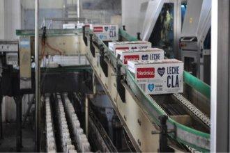 Una empresa láctea santafesina solicitó ingresar a un plan preventivo de crisis