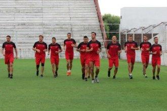 Patronato, entre la lucha por la permanencia y el partido de Copa Argentina