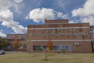 Una empleada dio positivo al hisopado y debieron aislar a un sector del hospital