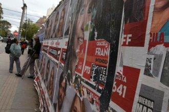 Elecciones en puerta: evitar la contaminación visual y acústica