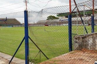 Al otro lado del río, inhabilitaron el Estadio Artigas por irregularidades