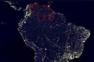Venezuela, un agujero negro