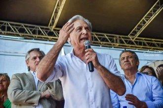 """Julio Solanas: """"La unidad del peronismo es un paso decididamente responsable"""""""