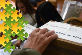 Armando el rompecabezas de las PASO: 5 claves de la primera elección que será en un mes
