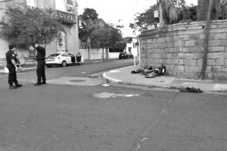 Pedirán prisión preventiva para el conductor que atropelló y mató a una mujer en Concordia