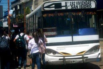 Paro de 48 horas: desde la medianoche no habrá colectivos en casi todo Entre Ríos