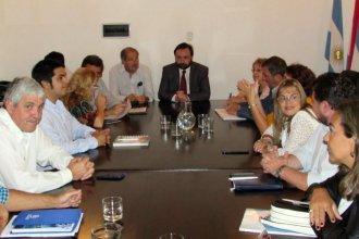 Agmer oficializó el rechazo de la última oferta y ratificó sus demandas