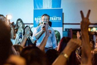 """Bahl, de campaña: """"No podemos permitir lo que está pasando en nuestra ciudad, Paraná nos duele"""""""