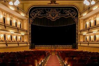 Por falta de público, cancelan espectáculos en el teatro