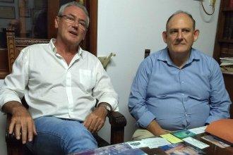 La promesa de Benedetti sobre la tarifa eléctrica y el contrapunto electoral entre Paraná y Concordia