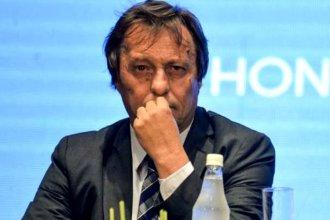"""Tras las elecciones, Varisco fue citado a indagatoria por """"colgarse de la luz"""""""