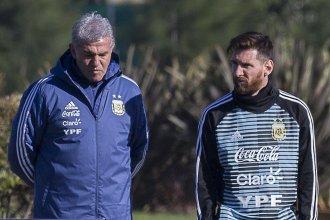 Antes de la gira por la fecha FIFA, un entrerriano renunció a la Selección Argentina