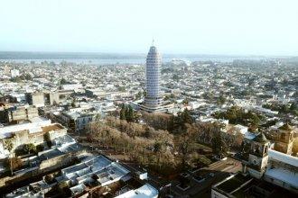 """Invertirán US$12 millones en """"la torre más alta del interior del país"""", a la vera del río Uruguay"""