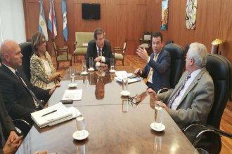 La Justicia entrerriana ya agotó las tobilleras electrónicas disponibles y pidió a Nación otro envío