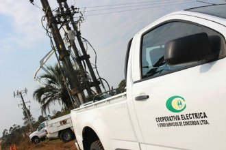 """""""Nuestros operarios no ingresan a domicilios"""", advierten desde la Cooperativa Eléctrica ante posibles delitos"""