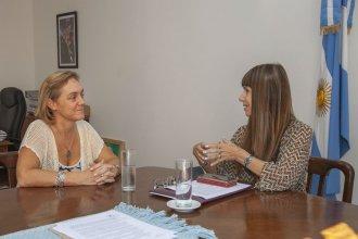 """El hospital San Roque tiene nueva directora: """"me voy a encontrar con muchos desafíos"""""""
