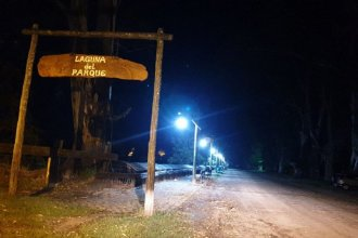 Gualeguaychú: encontraron muerta a una mujer en la Laguna del Parque Unzué
