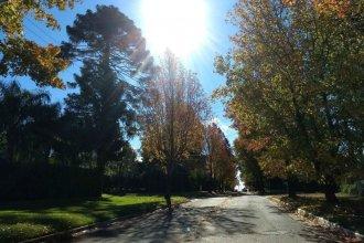El otoño llegará con descenso de temperatura y ráfagas de viento sur